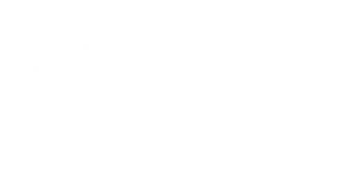 St. John's Lutheran Church Logo